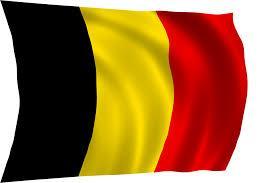 Hastighetsregler i Belgien
