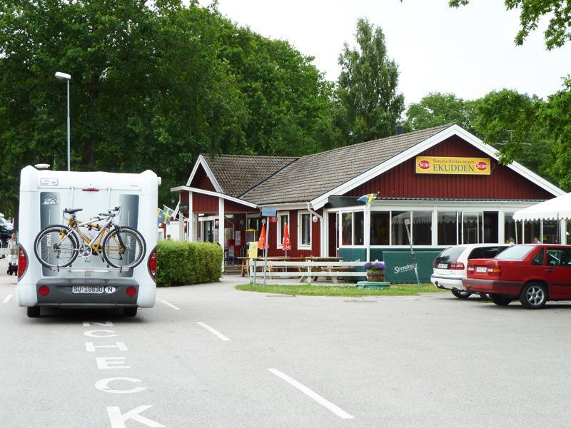 Ekuddens Camping blir öppen året runt
