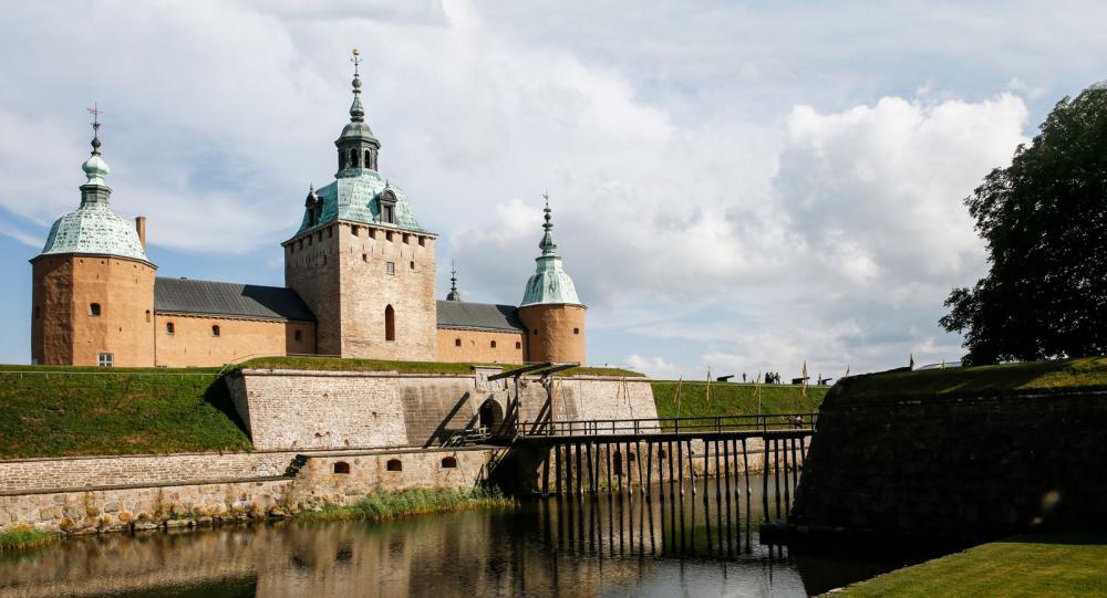 Restips: Ställplats mitt i Kalmar