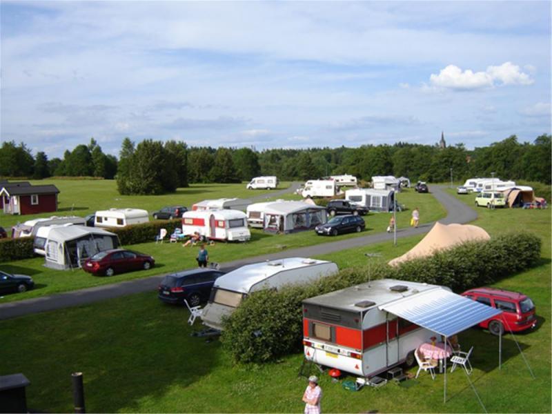 Sävsjö camping i ny regi