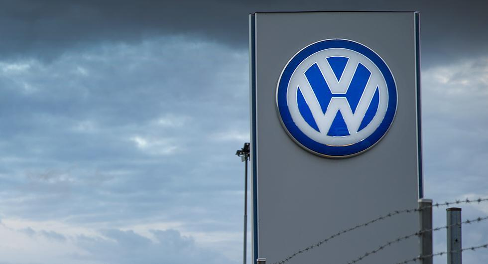 VW-chef gripen av FBI