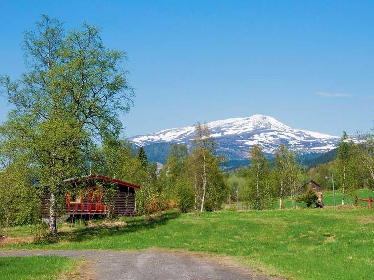 Åre Camping och Stugor till salu