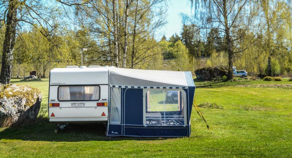 Restips: Hjälmaresunds Camping – pärlan vid Hjälmaren