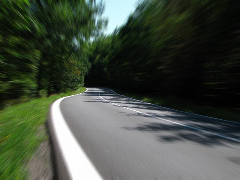 Material för vägmarkering usla
