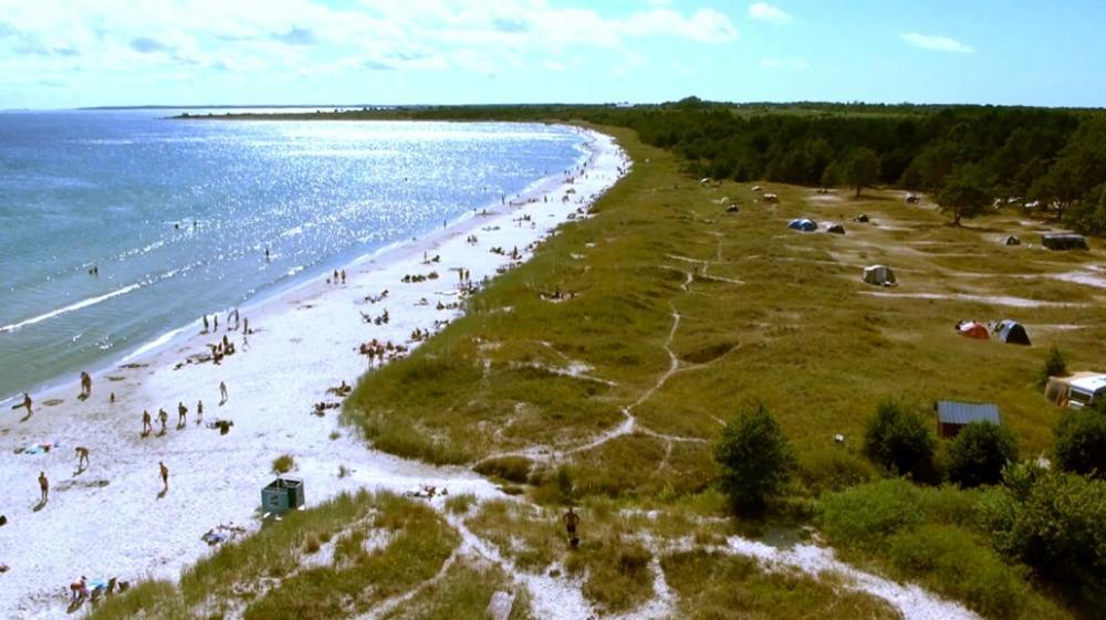 Sudersand Resort får 15 nya ställplatser