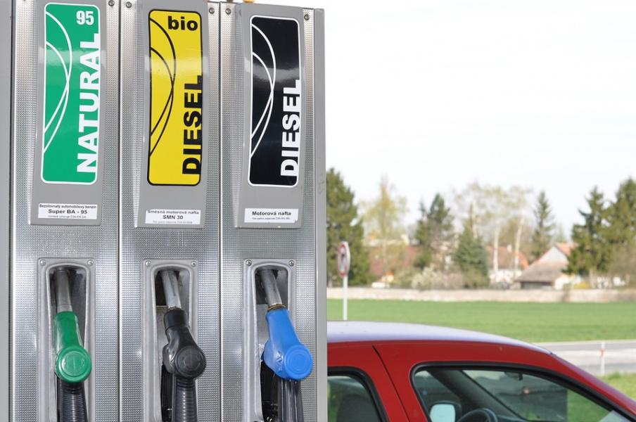 Förslag på att fasa ut PFAD ur biodiesel