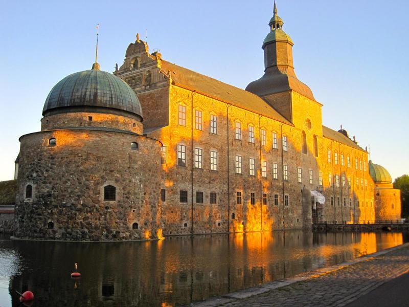 Östergötland ska utvecklas som turistmål
