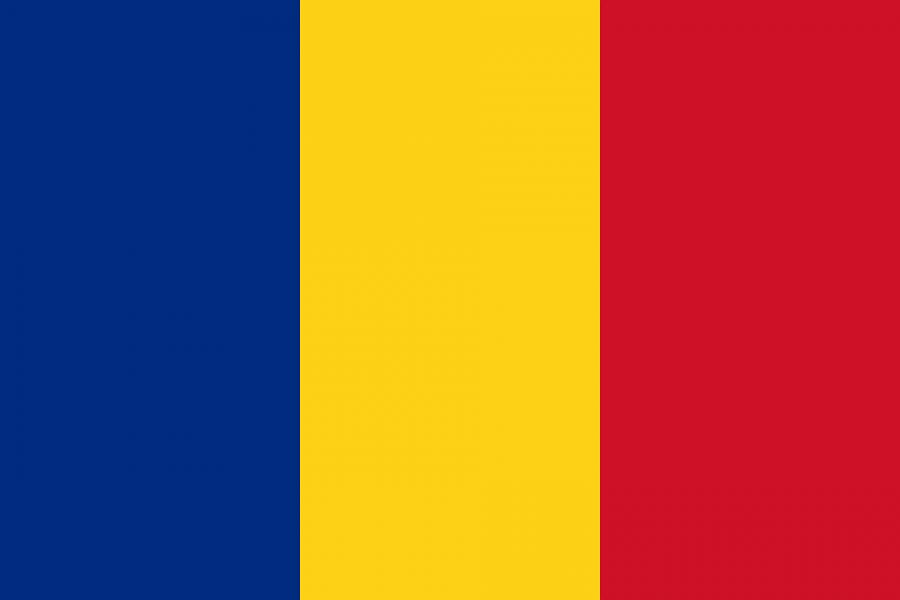 Hastighetsregler i Rumänien