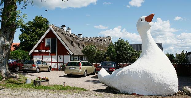 Nordic camping & resort tar över Röstånga