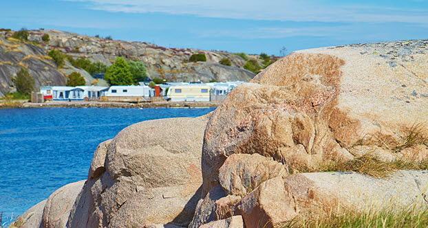 Rabatt på förbokad SCR-camping i maj