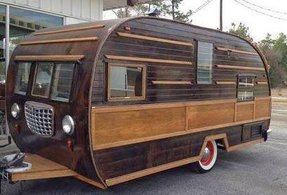 Jag vill bli en husbil