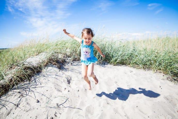 Björkängs Havsbad blir del av Nordic Camping