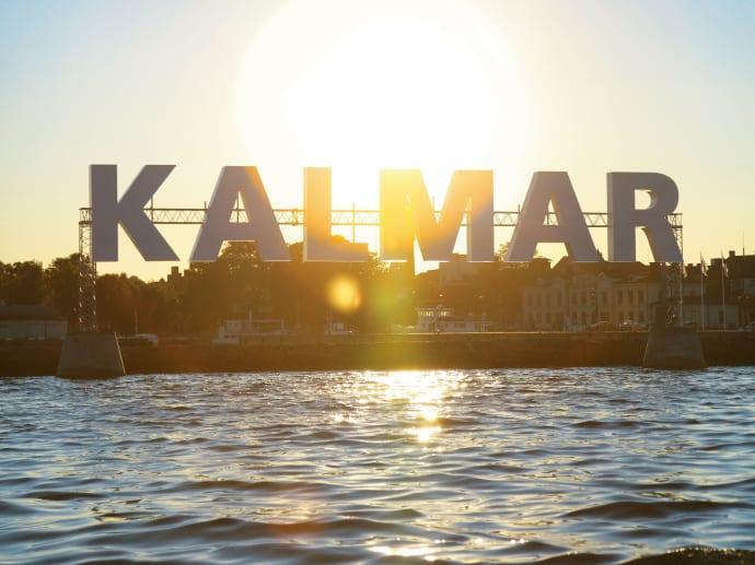 Kalmar är Sveriges Husbilsvänligaste kommun 2017