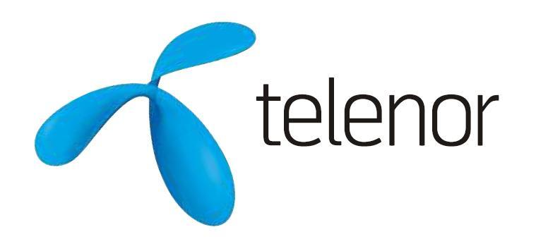 Telenor utökar surfmängden även i EU