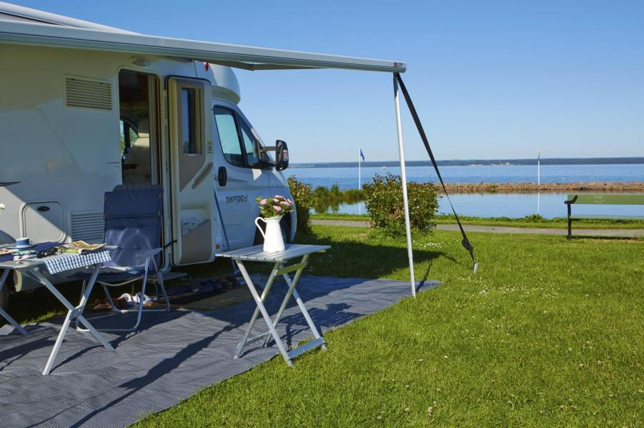 Nya avbokningsregler för bokad camping
