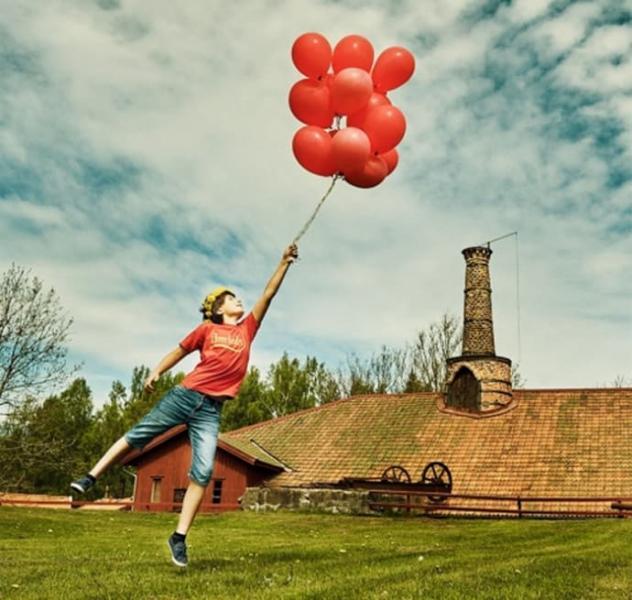 Bergslagsspelen håller kulturfest i Pershyttan