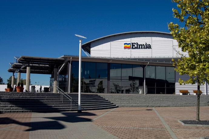 Elmia AB föreslås bli helägt av kommunen