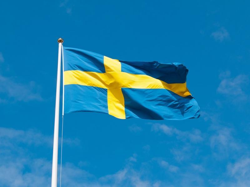 Dagen idag är Sveriges dag