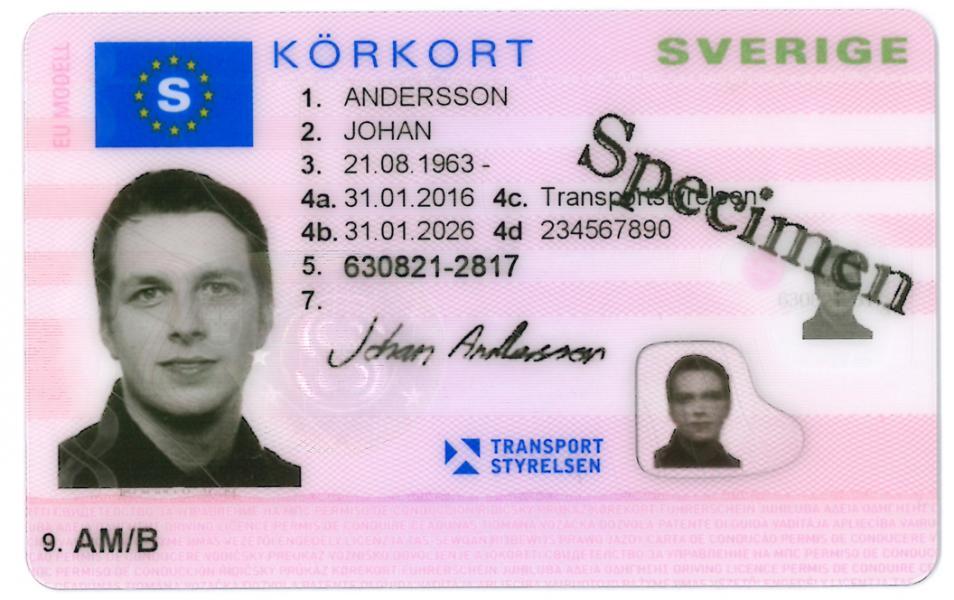 Fler körkort dras in av medicinska skäl