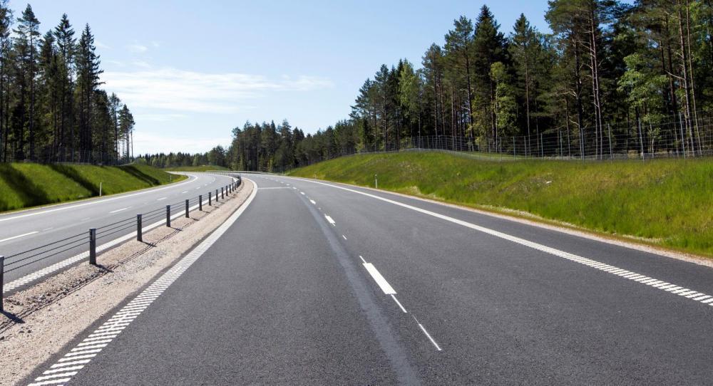 Här är de bästa och sämsta vägarna i Sverige
