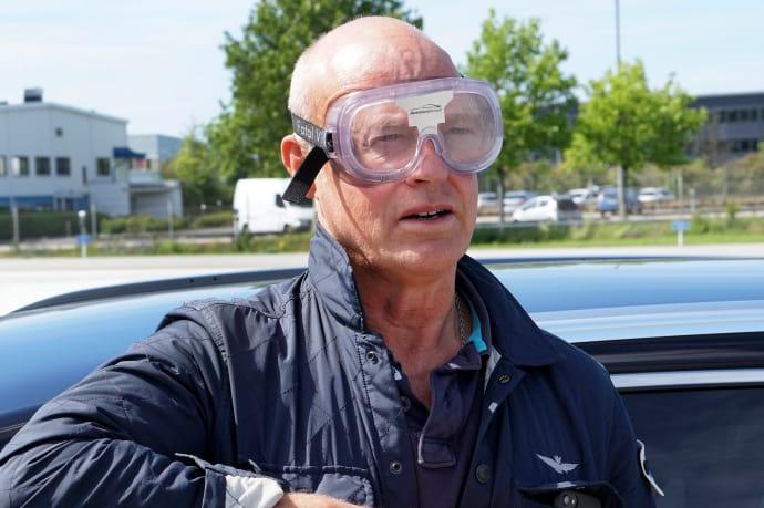 Fylleglasögon ska få färre att köra onyktra