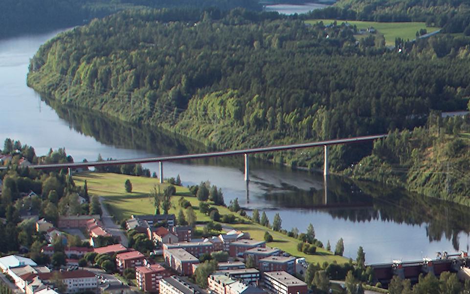 Ny rastplats på gång i Sollefteå