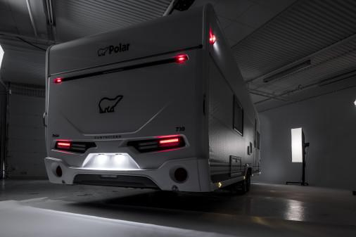 Polarvagnen dubblade sin försäljning på Nolia