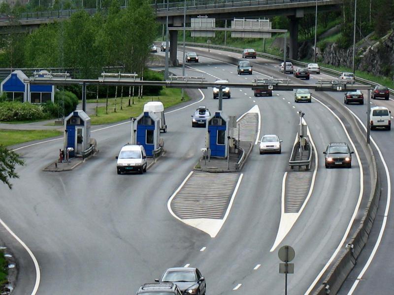 """Oslo ändrar regler för """"bompeng"""""""