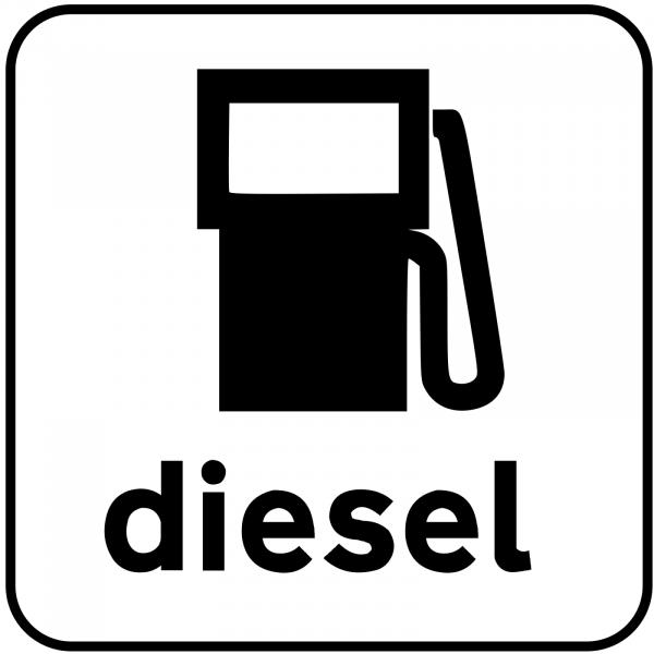 Rekordförsäljning av dieselbilar i Sverige