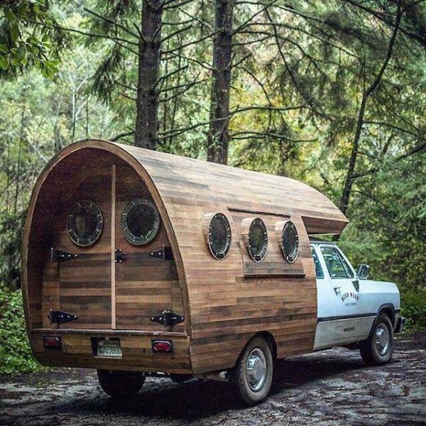 Camper eller husbil?