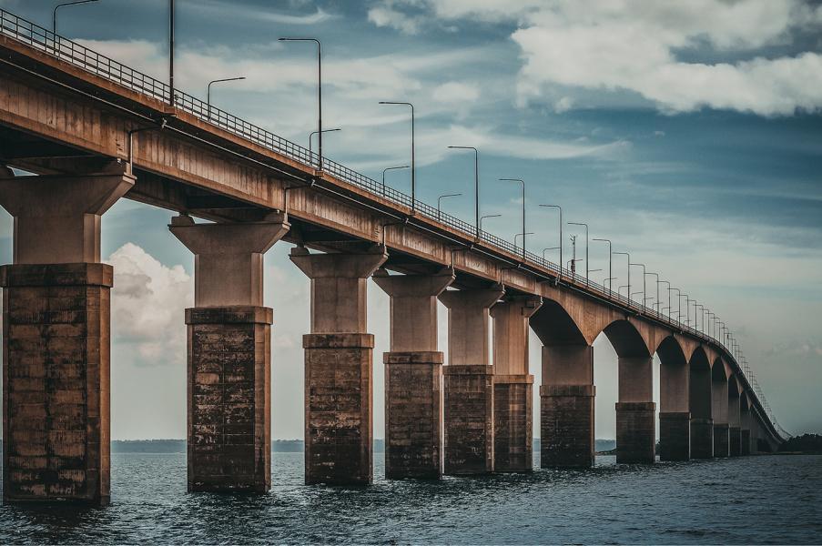 Ölandsbron renoveras till 2019