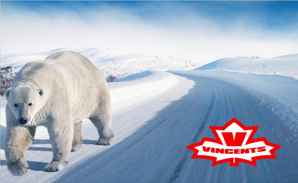 Vincents Husbil & Husvagn ny återförsäljare för Polar