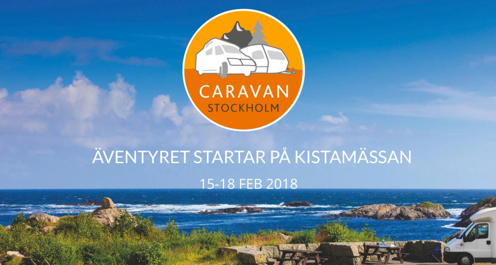 Lotta Engberg och Tobias Persson underhåller i Kista