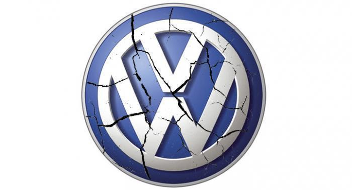 Sju års fängelse för VW-chef