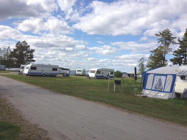 Nya ägare till Borgaruddens camping