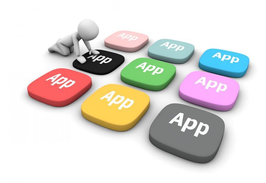 Orsa Grönklitt lanserar en ny app