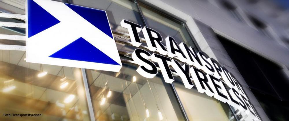 Transportstyrelsens namn missbrukat av aktivister