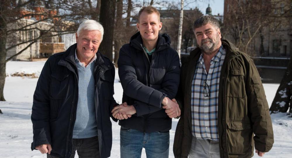 STCC-mästare ny ägare av Gelleråsen