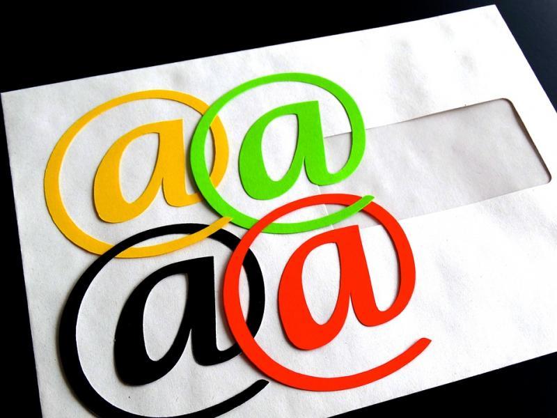Digital brevlåda skapar problem för bilägare
