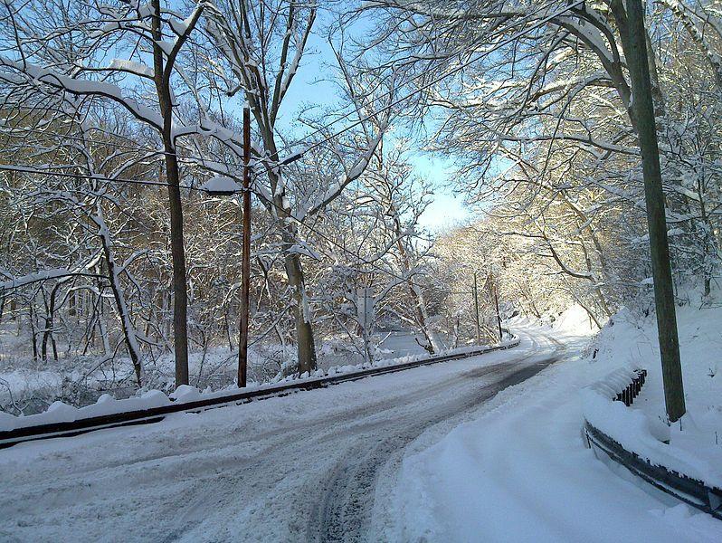 Sol och geoenergi ska ge isfria vägar
