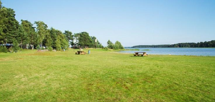 Kommun utreder säsongare på Torsviken camping