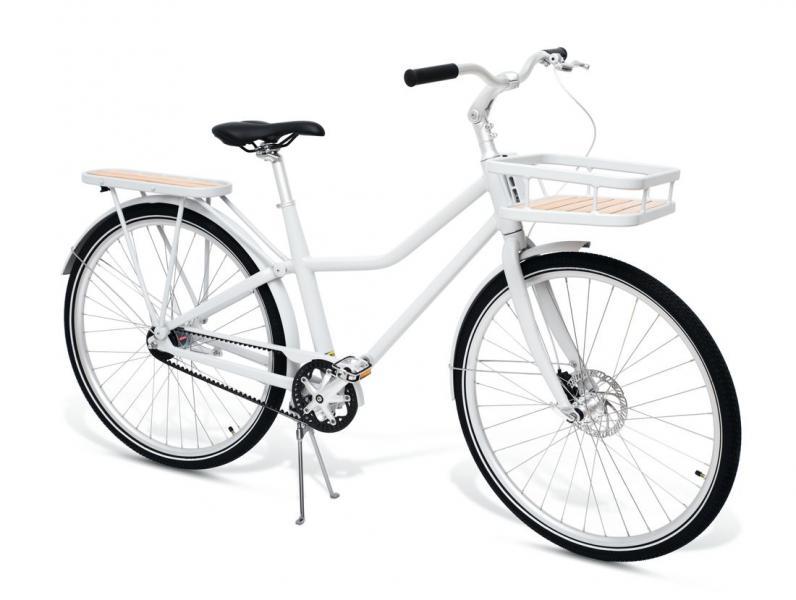 Ikea återkallar cykeln Sladda efter flera olycksfall.