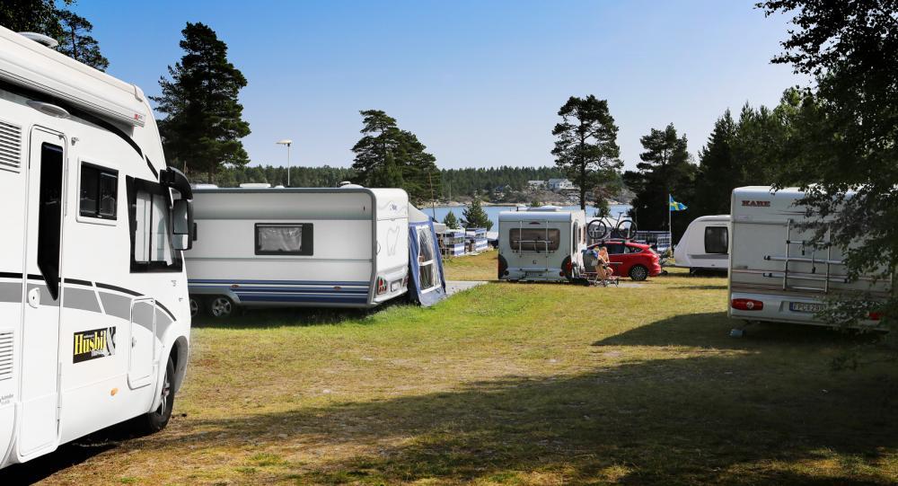 Ava Havsbad & Camping