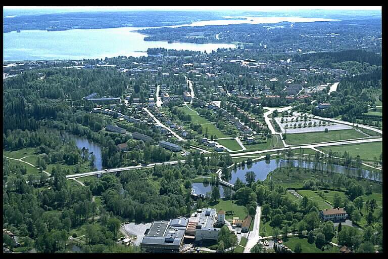 Sveriges husbilsvänligaste kommun utsedd