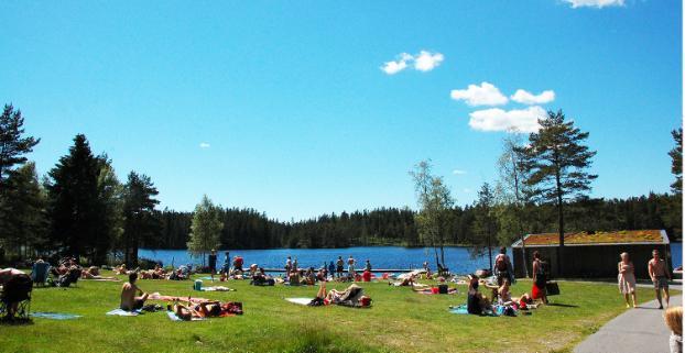 Nordic Camping köper Ånnaboda Fritidscenter