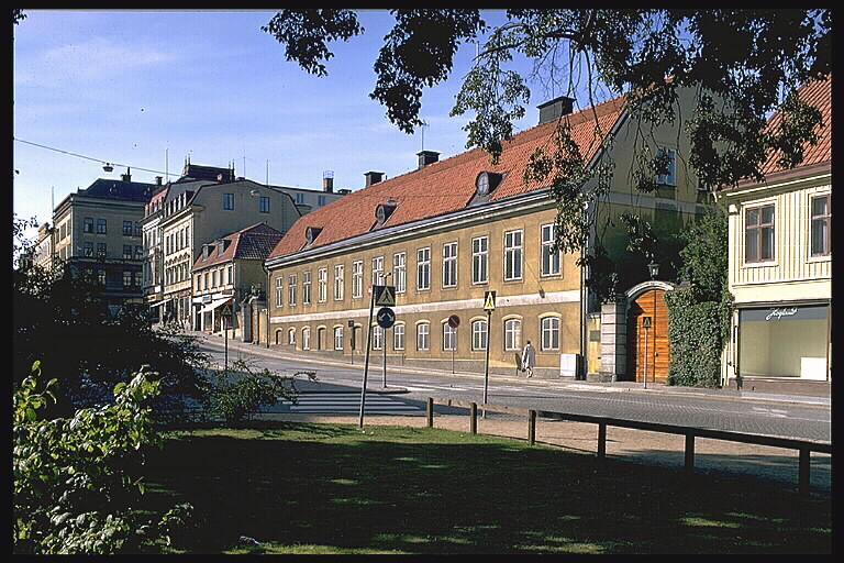 Karlskrona får ny ställplats