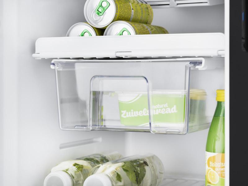 Thetford presenterar nytt kylskåp