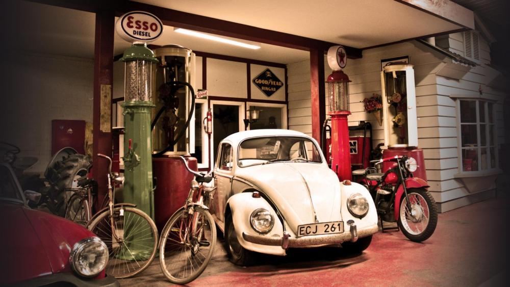 High Chaparral Museum går under klubban