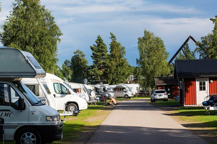 Nordic Camping får ny kommersiell chef