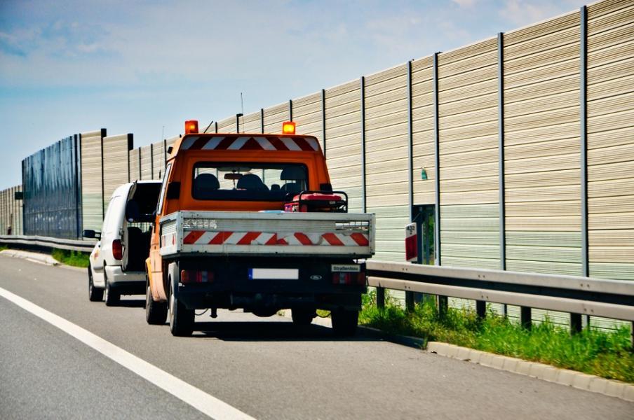 Försäkring för vägassistans blir bättre